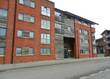 Thumbnail 1 bed flat to rent in The Plaza, Bristol