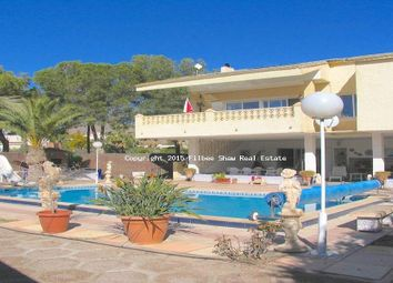 Thumbnail 4 bed villa for sale in La Azohia, 30868 Cartagena, Spain