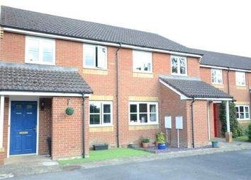 Thumbnail 2 bedroom end terrace house for sale in Harrow Way, Sindlesham, Wokingham