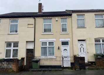 3 bed terraced house for sale in Martin Street, Parkfield, Wolverhampton, West Midlands WV4