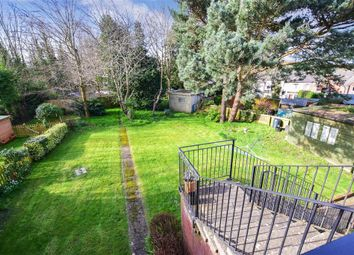Thumbnail 1 bed flat for sale in Lucerne Road, Shanklin, Isle Of Wight