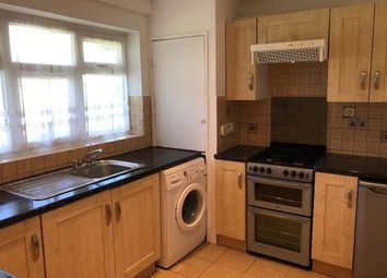 Thumbnail 1 bed flat to rent in Winchind House, Keir Hardie Way, London