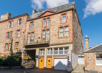 Thumbnail 3 bed flat for sale in Springvalley Gardens, Edinburgh