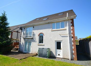 Thumbnail 4 bed detached house for sale in Merlin Drive, Moresby Parks, Whitehaven, Cumbria