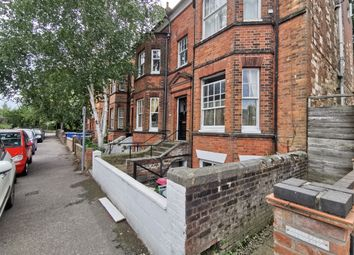 Thumbnail 1 bed flat for sale in Grosvenor Road, Norwich