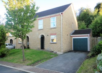 Thumbnail 3 bed semi-detached house to rent in Ivywood Court, Hollingwood