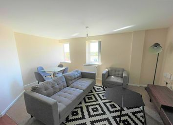 Thumbnail 2 bed flat to rent in Park Rise, Seymour Grove