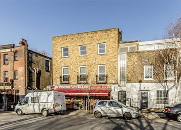 Thumbnail 3 bed flat for sale in Wynford Road, London