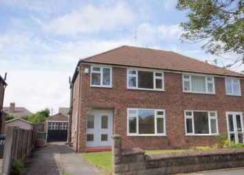 Thumbnail 3 bed semi-detached house to rent in Townfield Lane, Wirral