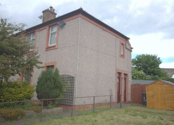 Thumbnail 1 bed flat for sale in West End Road, Tweedmouth, Berwick Upon Tweed