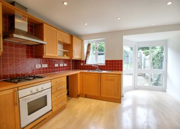 Thumbnail 3 bed terraced house for sale in Old School Mews, Uppingham, Oakham