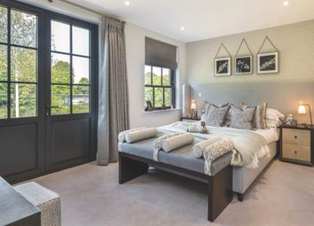 Thumbnail 2 bed flat for sale in Mill Lane, Taplow, Buckinghamshire