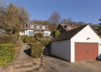 Thumbnail 4 bed detached house for sale in Stuart Road, Warlingham, Surrey