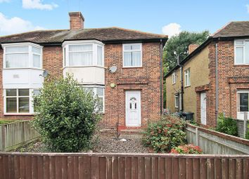 Thumbnail 2 bed flat for sale in Greenford Road, Greenford