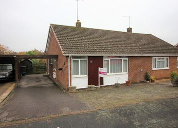 Thumbnail 2 bed bungalow for sale in Robins Bow, Camberley