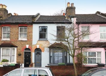 Thumbnail 2 bed terraced house for sale in Cumberland Road, Alexandra Park Borders, London