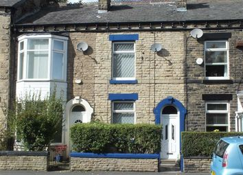 Thumbnail 3 bed terraced house to rent in Huddersfield Road, Stalybridge