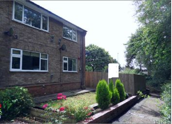 Thumbnail 2 bedroom maisonette to rent in Turners Road North, Luton