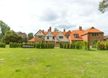 Thumbnail 4 bed end terrace house for sale in Denham Lane, Chalfont St. Peter, Gerrards Cross, Buckinghamshire
