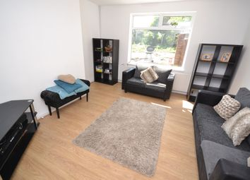 Thumbnail 3 bed semi-detached house to rent in Buxton Avenue, Silverdale, Newcastle U Lyme