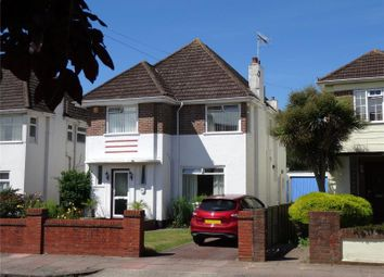 Thumbnail 4 bed detached house for sale in Forest Road, Broadwater, Worthing