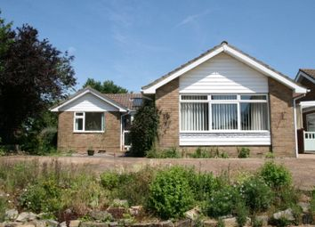 Thumbnail 3 bed bungalow to rent in Chantryfield Road, Angmering, Littlehampton