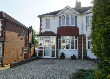 Thumbnail 2 bed semi-detached house for sale in Fairford Road, Birmingham, Birmingham