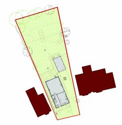 Thumbnail 3 bed detached house for sale in Woodrolfe Farm Lane, Tollesbury, Maldon, Essex