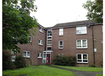 Thumbnail 1 bed flat to rent in Hazlebarrow Crescent, Sheffield