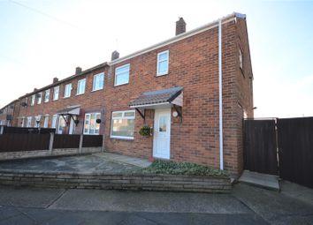 Thumbnail 3 bed semi-detached house for sale in Cedar Avenue, Little Sutton, Ellesmere Port