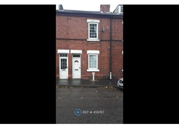 Thumbnail 3 bed terraced house to rent in March Street, Conisbrough, Doncaster