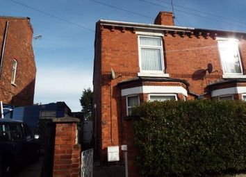 Thumbnail 3 bedroom semi-detached house for sale in Southwell Road West, Mansfield, Nottinghamshire