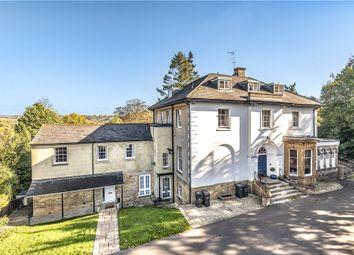Thumbnail 4 bed flat for sale in Penn House, Penn Hill, Yeovil, Somerset