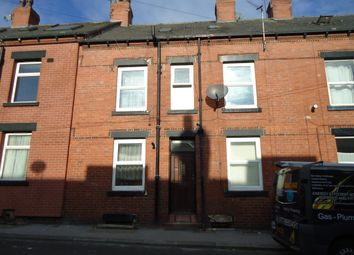 Thumbnail 4 bed terraced house for sale in Harlech Crescent, Beeston