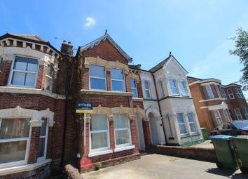 Thumbnail 2 bedroom flat for sale in Atherley Road, Shirley, Southampton