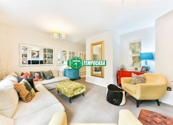 Thumbnail 3 bed property for sale in Rossetti House, Erasmus Street, Millbank Estate