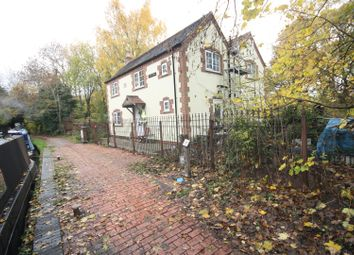Thumbnail 3 bed cottage for sale in Yardley Wood Road, Yardley Wood, Birmingham