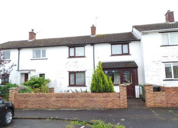 Thumbnail 3 bed terraced house to rent in Custy Steps, Great Orton, Carlisle