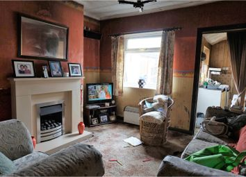 Thumbnail 2 bed terraced house for sale in Geneva Road, Winsford