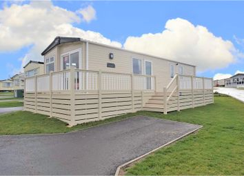 Thumbnail 3 bed mobile/park home for sale in Leysdown Road, Sheerness