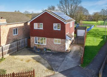 Thumbnail 4 bedroom detached house for sale in Beagle Close, Abingdon