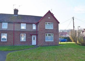 Thumbnail 3 bed semi-detached house for sale in Leete Avenue, Rhydymwyn, Mold, Flintshire