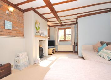 Thumbnail 2 bed terraced house for sale in Clobbs Yard, Broomfield, Chelmsford, Essex