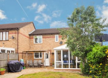 Thumbnail 3 bed semi-detached house for sale in Acorn Close, Bicester