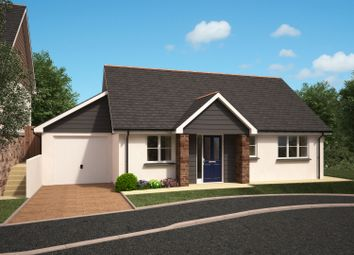 Thumbnail 2 bed detached bungalow for sale in Ash At Greenacres, Dobwalls
