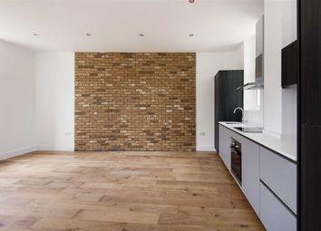 Thumbnail 2 bed flat for sale in Brett Road, London