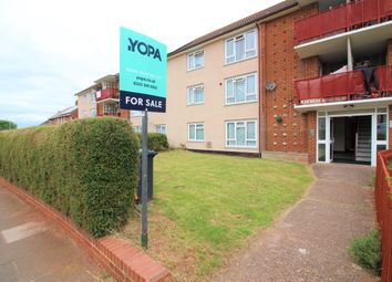 Thumbnail 2 bedroom flat for sale in Headland Crescent, Exeter