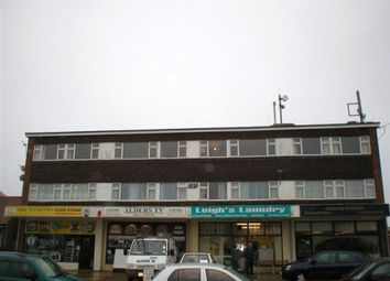 Thumbnail 2 bed flat to rent in Frinton Road, Holland On Sea
