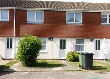 Thumbnail 1 bed terraced house to rent in Pheasant Close, Tring