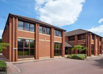 Thumbnail Office to let in Beech House, Ancells Road, Fleet